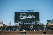 Travel Guide Wrigleyville In Chicago - Thyme & Love
