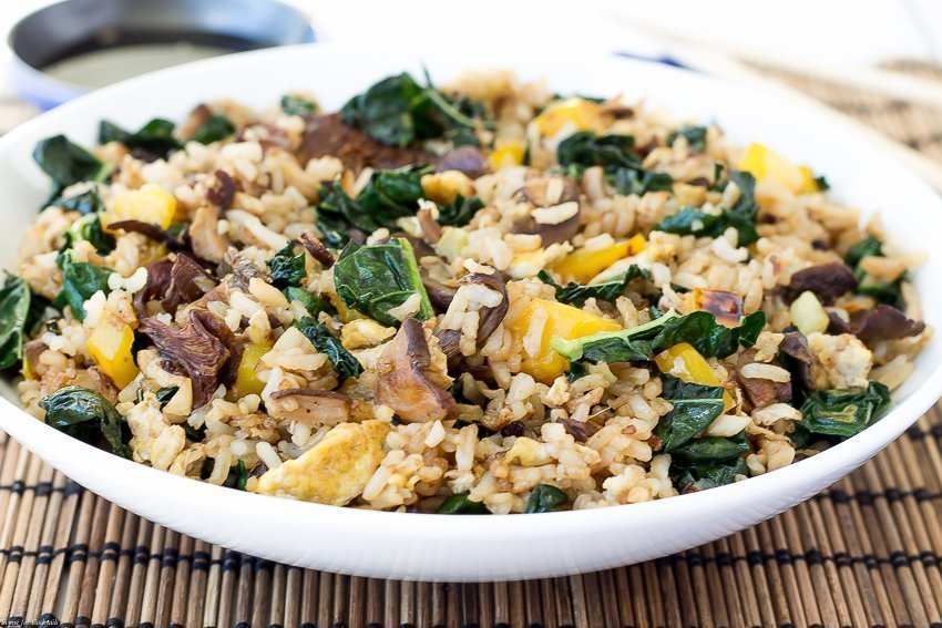 kale-and-mushroom-fried-rice