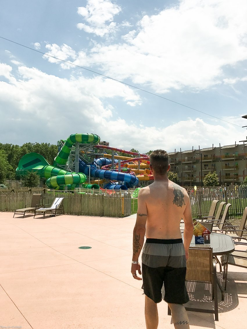 Book a Kalahari Resorts Summer Daycation Experience full of new waterslides and family friendly under-one-roof attractions; locations in OH, WI, & PA.