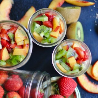 Chia Power Puddings