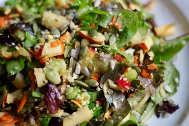 The Everything Salad
