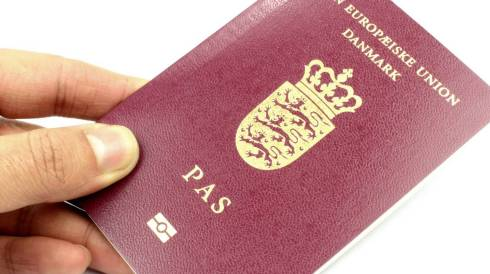 A Danish passport gives you access to most of the world