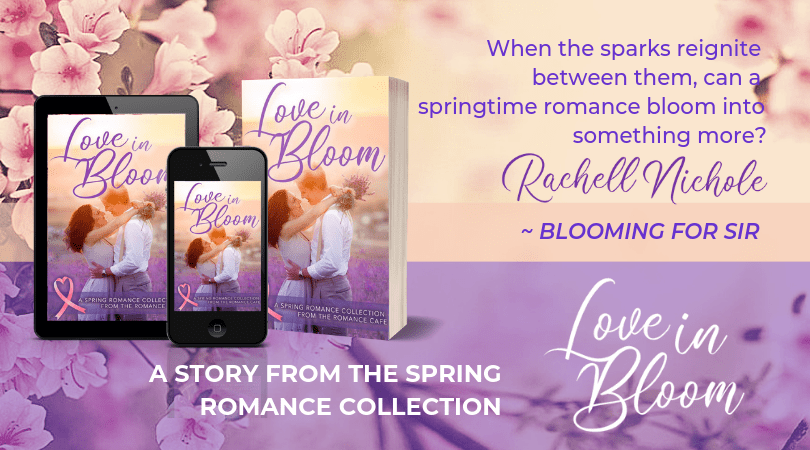 Rachell Nichole - Blooming for Sir