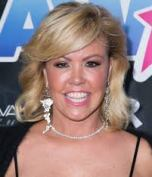 Mary Murphy Choreographer/Judge Thyroid Cancer