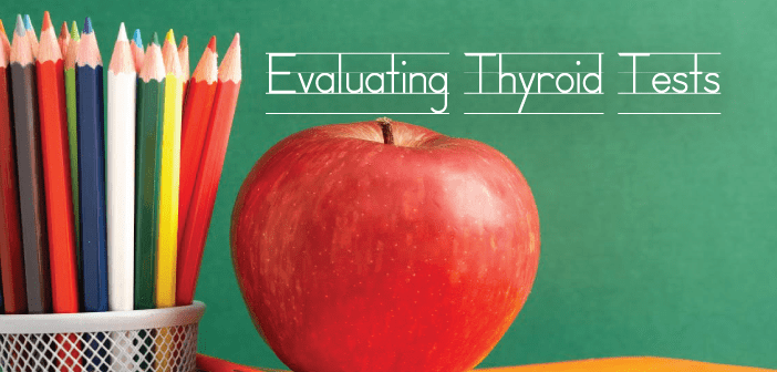 Evaluating-Normal-Ranges-Ratios-TSH-And-Thyroid-Tests