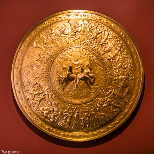 Shield of Achilles, by Thad Zajdowicz, on Flickr