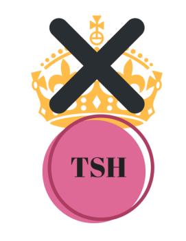 TSH-uncrown