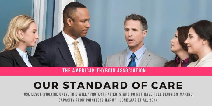 American Thyroid Association-StandardCare