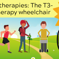 Thyroid therapies: What my life is like in the T3-monotherapy wheelchair