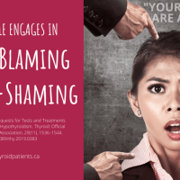 2019 ATA article engages in patient-blaming and doctor-shaming