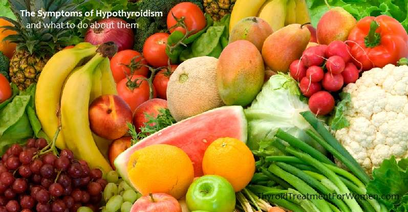 Wondering What Are The Symptoms Of Hypothyroidism?