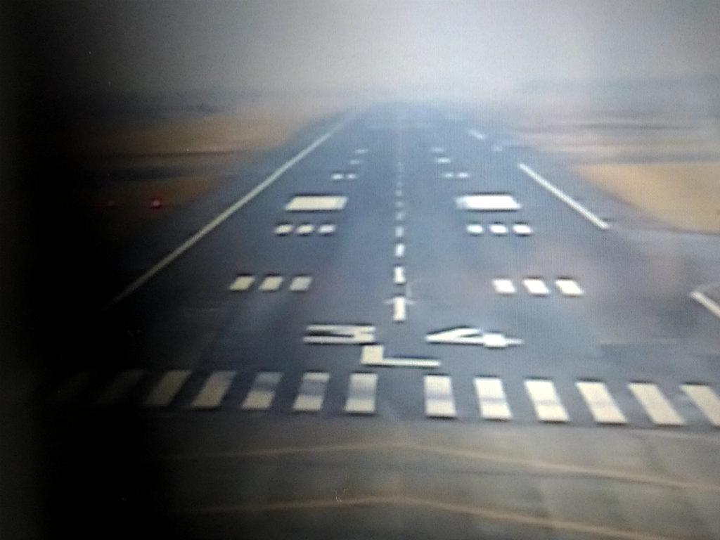 アシアナ航空TI
