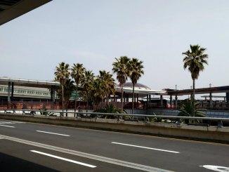 済州島TI