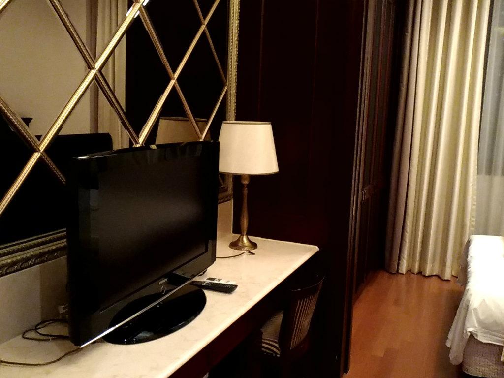 ホテル アートヌーボーTI