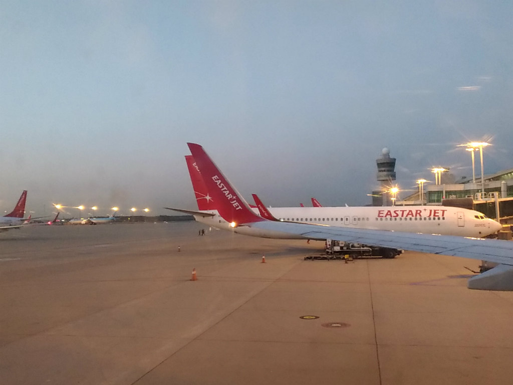 茨城空港TI