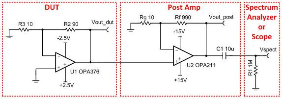 TIPD146 Op Amp With Single Discrete Bipolar Transistor