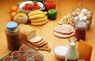 含鈣高的食物有哪些 預防骨鈣疏鬆 - 每日頭條