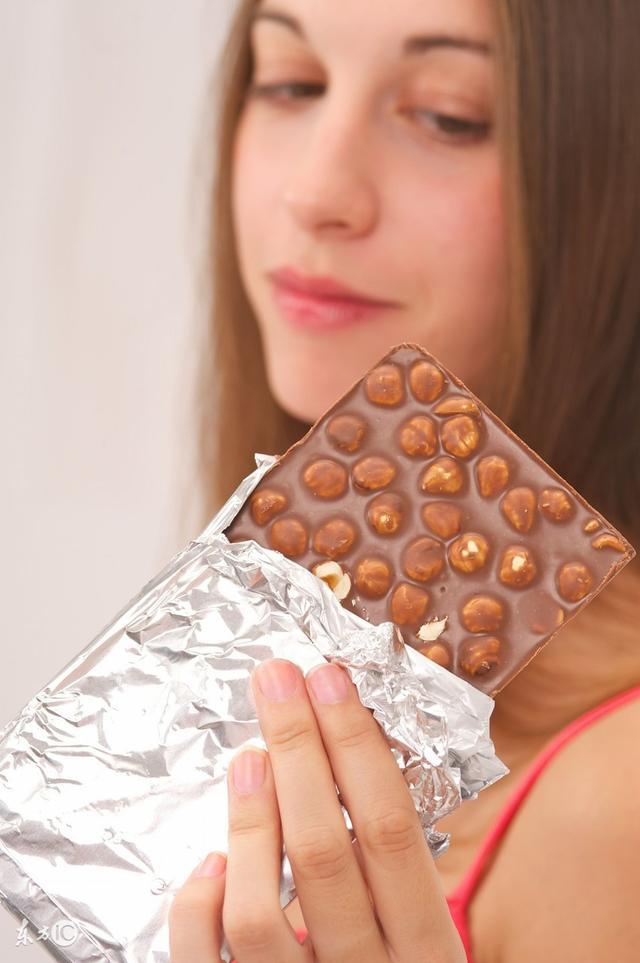 孕婦吃巧克力好嗎?孕婦吃巧克力有什麼好處? - 每日頭條