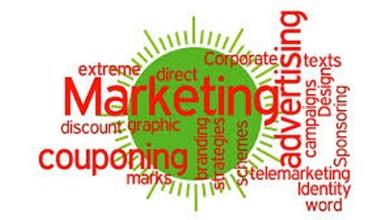 marketing more words