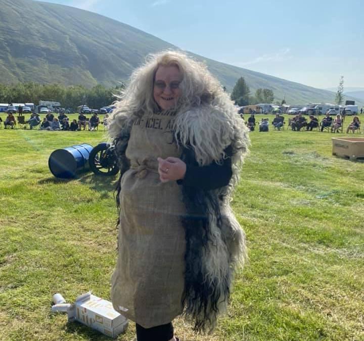 Framboð til stjórnar Tíunnar