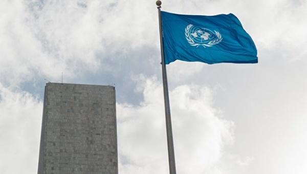 Генассамблея ООН не примет украинскую резолюцию по Крыму – эксперт