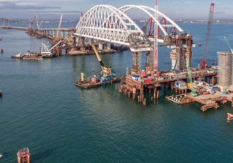 Крым может стать моделью развития всей страны
