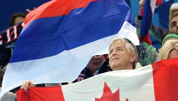 Видеомост -Симферополь-Оттава «Крым в международном контексте»