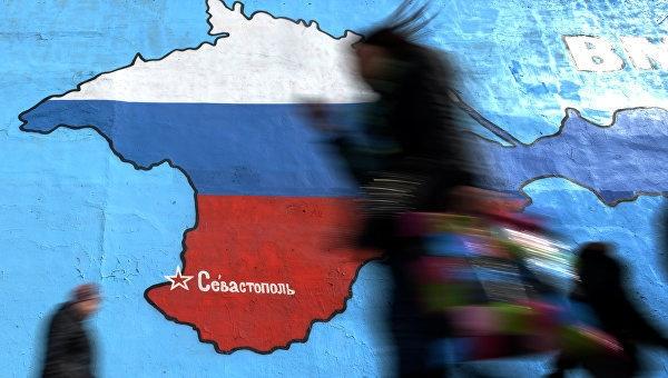 Пресс-конференция «Крым в фокусе информационной войны»