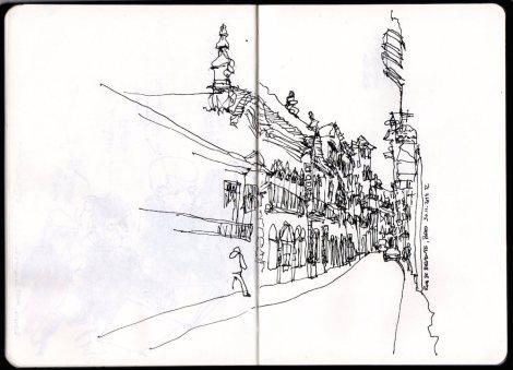 Rua de Belmonte