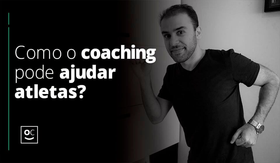 Capa Video Coaching para atletas