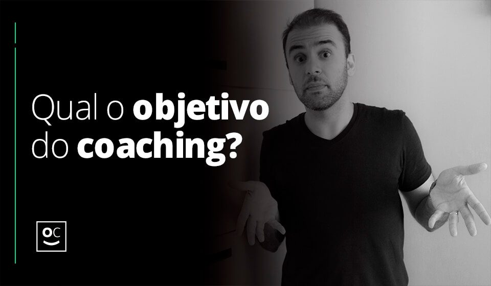 Capa Video Qual o objetivo do coaching