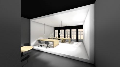 BitReserve Headquarters, teaser