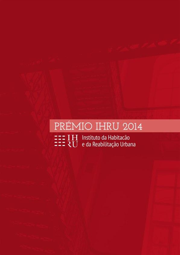 Catálogo IHRU, Capa