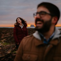Catarina & João - In Love Edimburgo