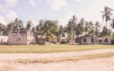 Karibu Nyumbani