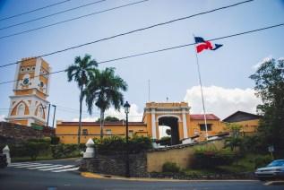 fortezza di Santiago
