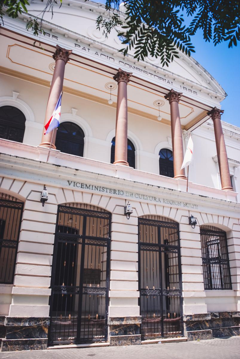 Santiago dominicano