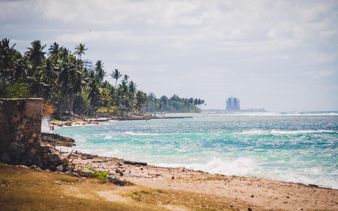 Ultimi giorni in Repubblica Dominicana