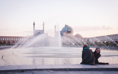 5 things to love about Iran