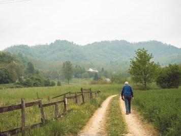 passeggiata san zeno