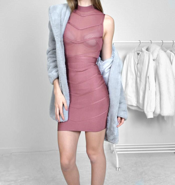 MissPap Dress