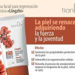 "14902 TianDe, Crema Regeneradora Intensiva para la Cara ""Lingzhi"", 50g"