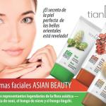 14905 TianDe, Crema Facial Antioxidante «Noni», 50g, Efectos antioxidantes y estimulante de resistencia