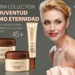 """15802 Crema Facial """"Concentrado de Belleza"""", tianDe , 50 g, Colección Charm – la Juventud Como Eternidad"""