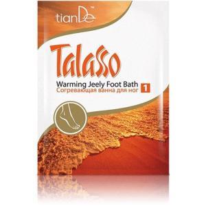 42302 Baño de Pies Caliente, TianDe, 24/38 / 10 g calor saludable para sus pies