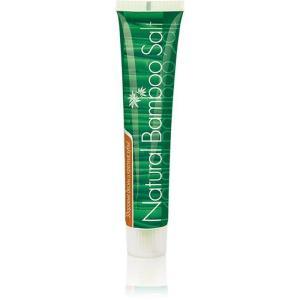 60141 Gel dentífrico «Sal natural de bambú» , TIANDE , 120g