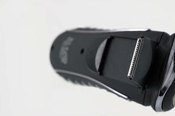 Afeitadora Eléctrica ELDOM G46 con 3 Hojas Giratorias …