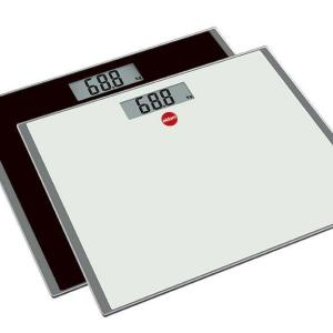 Bascula Digital Personal ELDOM GWO250 Blanco hasta 150 kg