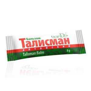 30138 Bálsamo Talismán, tianDe , 8g, - Calma para tu piel irritada tras picaduras de insectos