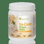 195452 Batido de proteína, sabor helado con colágeno , tianDe , 300g